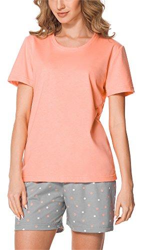 Merry Style Damen Schlafanzug MS10-177