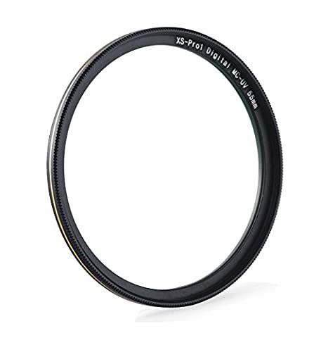 Filtre UV MC 55mm Filtre ultra fin