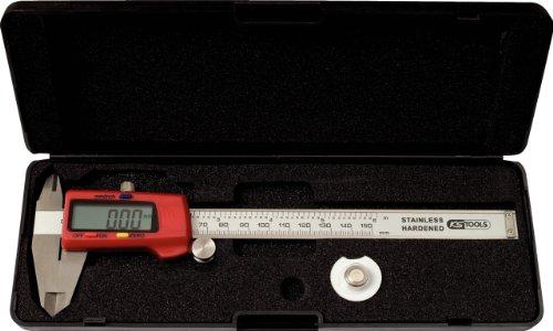 KS Tools 300.0532 Messschieber-Digital, 0-150 mm - Aktionsware