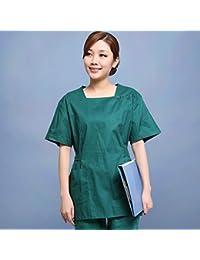 OPPP Ropa médica Hospital médico para Mujeres Conjunto de Matorrales Clínica Dental Salón de Belleza Enfermera.
