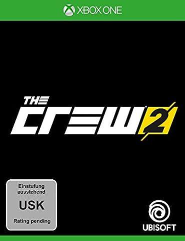 The Crew 2 - [Xbox