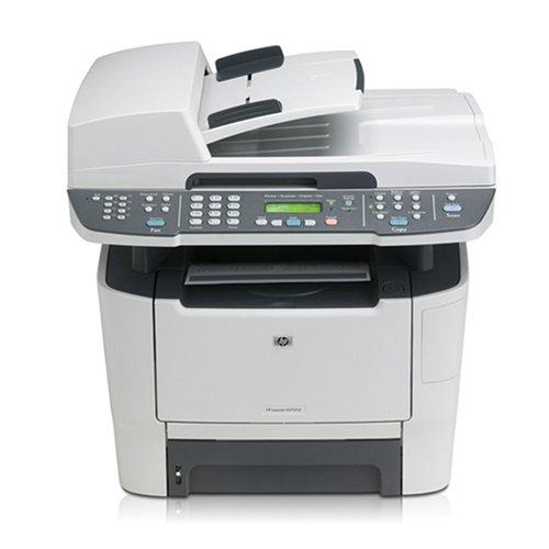 64 Mb, Hp Laserjet (HP LaserJet M2727NF Multifunktionsgerät mit Fax)