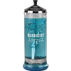 Barbicide Desinfektionsglas, 1er Pack (1 X 1 Stück)