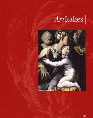 ArtItalies, N 18 :