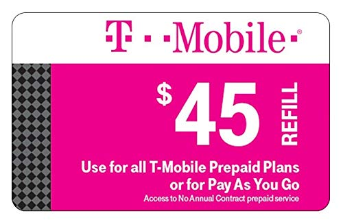 Prepaid SIM Card - 8GB Internet Data USA, Canada and Mexico - Unlimited Calls and Texts (15 days) (Für Handy-fall T-mobile)