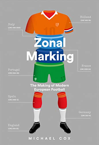 Zonal Marking (English Edition) por Michael Cox