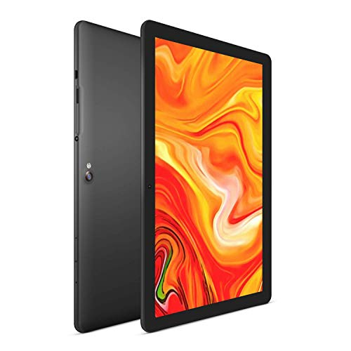 VANKYO MatrixPad Z4 Tablet 10 Pollici Android 9.0 Pie 8MP 32 GB Espandibili CPU Quad-Core IPS HD Display Wi-Fi Bluetooth Nero