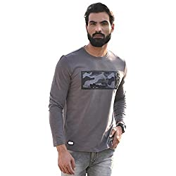 7d12e4a34 Qubic Men T-Shirts   Polos Price List in India 21 March 2019