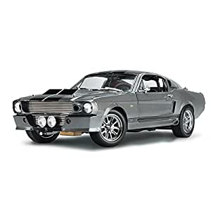Shelby Collectibles Scale 1:18 - 1967 Shelby Mustang Gt500E