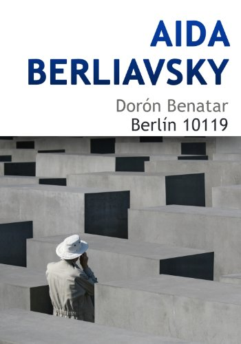 Doron Benatar. Berlin 10119 por Aida Berliavsky