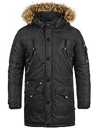 Solid Betto Men's Jacket