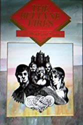 Beltane Fires by Janet MacLeod Trotter (1989-09-28)