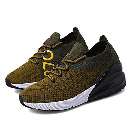 EU39-EU44 ODRD Männer Schuhe Herren Shoes neuen, Running Shoes Tourist Leisure Shoes Weben Worker Boots Laufschuhe Combat Hallenschuhe Sportschuhe Wanderschuhe Freizeitschuhe Sports