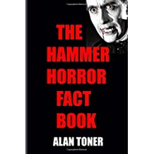 The Hammer Horror Fact Book