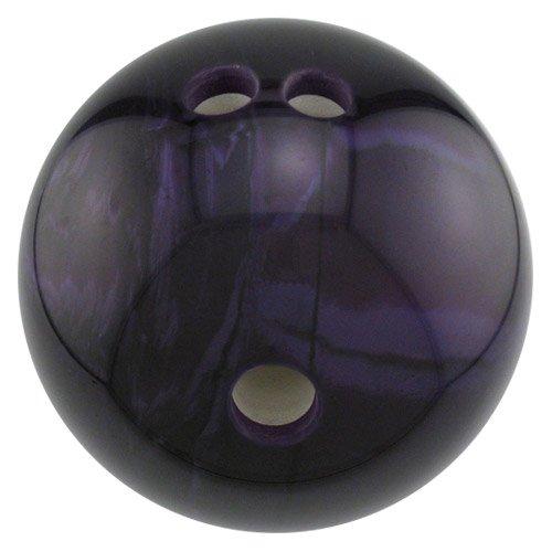 Ebonite percé houseball 15# Violet en uréthane