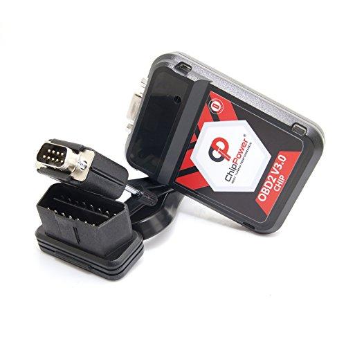 Preisvergleich Produktbild Chiptuning OBD2 Software 2018 / 19 für Diesel Power OBD Chip Box Tuning das neueste Modell Leistungssteigerung CPOBD2D-99724634
