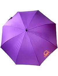 Benetton Paragua clásico, violeta (Morado) - 55009