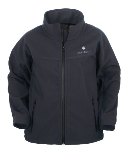 lucky-bums-adult-soft-shell-jacket-black-medium