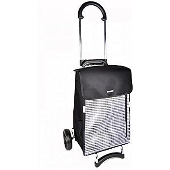 Andersen Shopper Scala und 33 Liter Tasche Petit schwarz mit K/ühlfach