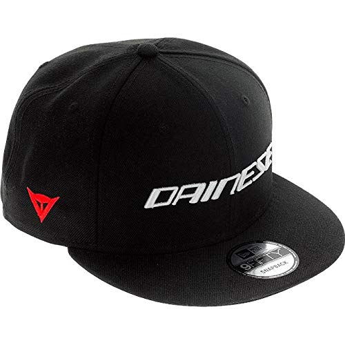 Dainese 9Fifty Wolle Snapback Cap