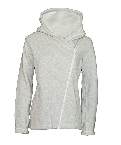 Bench Damen Strickjacke, Light Grey Marl, M