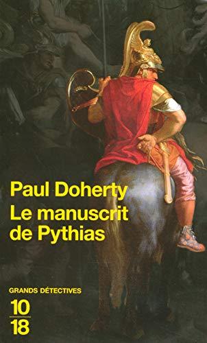Le manuscrit de Pythias (3) par Paul DOHERTY
