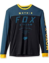 f36701d105a4b Fox Camiseta fctry LS Airline