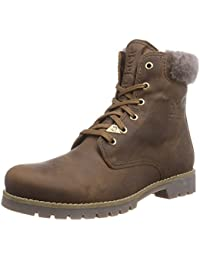 Clearance 100% Authentic Discount Free Shipping Womens Bambina B2 Schlupfstiefel Brown Braun (Marron/Brown) Size: 6 (40 EU) Panama Jack Discount Fake Shopping Online With Mastercard Online Cheap W8IxOuI46