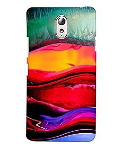 FurnishFantasy Designer Back Case Cover for Lenovo Vibe P1m