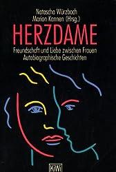 Würzbach, Natascha / Kannen, Marion  - Herzdame