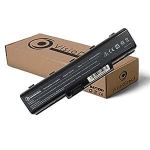 Batterie pour ordinateur Portable EMACHINES E630 - Visiodirect -
