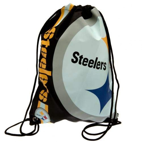 NFL Pittsburgh Steelers Sportbeutel Gym Bag