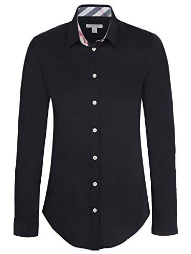burberry-brit-damen-bluse-shirt-slim-fit-in-verschiedenen-groessen-und-farben-m-schwarz-black