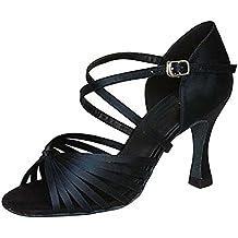TDA - Zapatos con tacón mujer