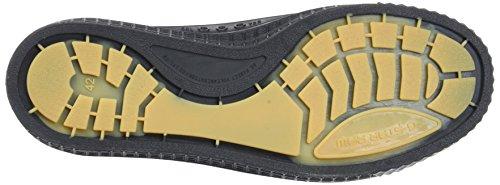 G-STAR RAW Herren Rovulc HB Low Sneakers Schwarz (black 990)
