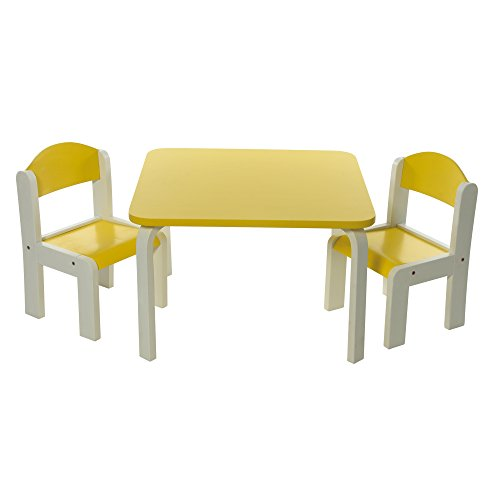 kids-wooden-table-and-chairs-yellow-by-first-baby-safety