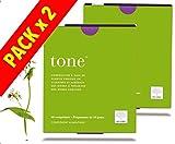 New Nordic Tone - Lot de 2 x 60 Comprimés