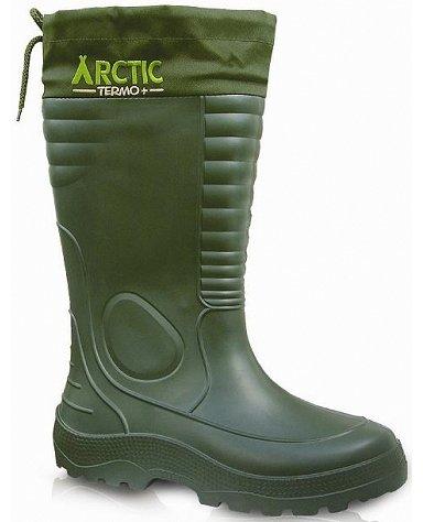 Lemigo Bottes de Pluie EVA Arctic