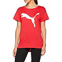 Puma Shirt avec Logo Active T-Shirt