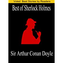 THE BEST OF SHERLOCK HOLMES (English Edition)