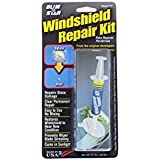Blue Star Blue-Star Fix Your Windshield Do It Yourself Windshield Repair Kit, Made In Usa