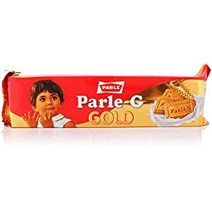 Parle-G Gold Biscuit - 200g Pouch