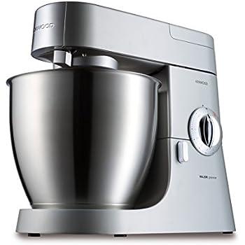 kenwood küchenmaschinen vergleichen