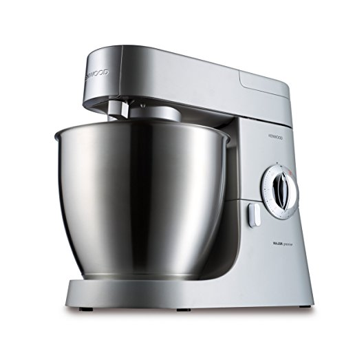 Kenwood KMM770 Major Premier Robot avec Blender verre 1.6L,...