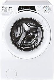 Candy Washing Machine Rapido 12.5Kg 1400rpm White - Wifi+BT - Steam - Mix Power system - Class A+++-50% - 6Dig