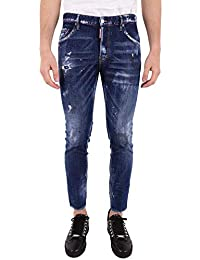 bbecda2982b61 Amazon.co.uk  DSquared - Jeans   Men  Clothing
