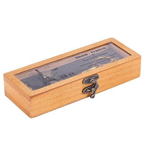 Conjunto herramientas costura retro portátil incluye