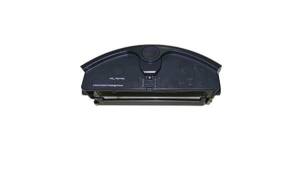 KAMM ZAHN TÜRKLAPPE für IROBOT Roomba 563 565 564 570 AeroVac-Abfallbehälter