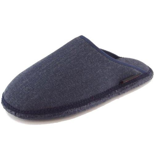 Giesswein Phoenix 59-10-42286-527 Herren Hausschuhe Jeans
