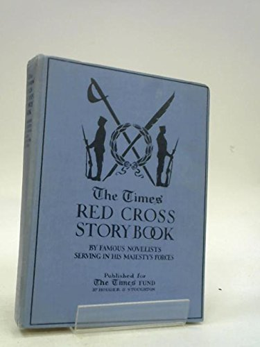 red-cross-story-book